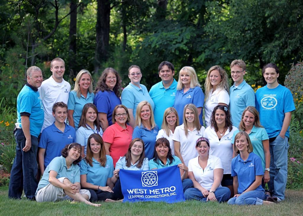 WMLC Staff 2011